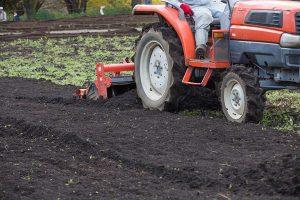 農作業安全・大型特殊免許(農耕用)等取得研修 第Ⅰ期