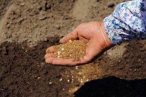 生産環境管理(土壌)講座