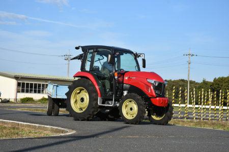 農作業安全・大型特殊免許(農耕用)等取得研修